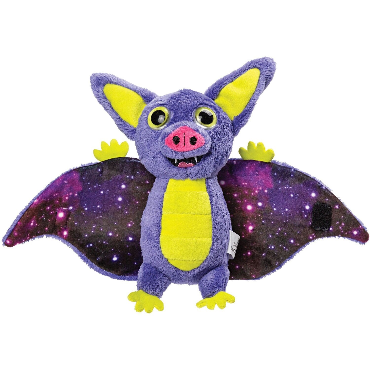 Suki Gifts Bat Soft Toy Suitable From Birth