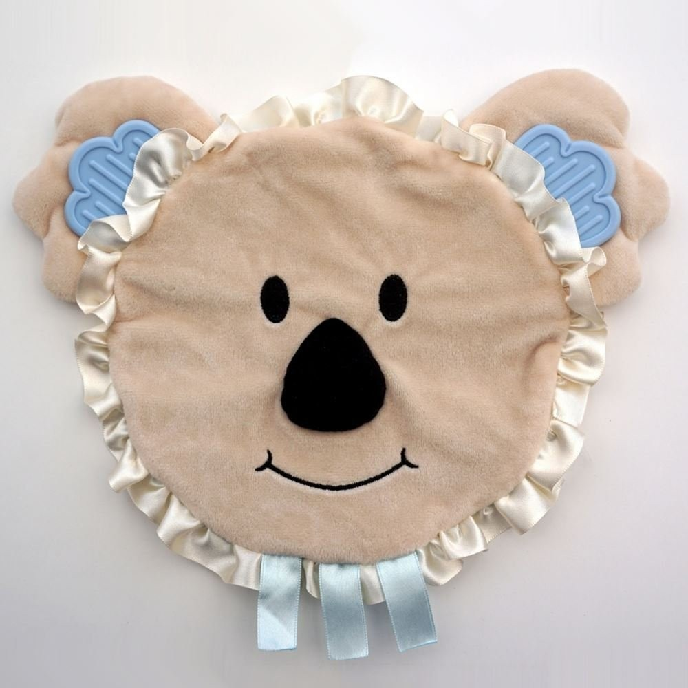 Pipsy Koala Supersoft Comfort Doudou Blue or Pink