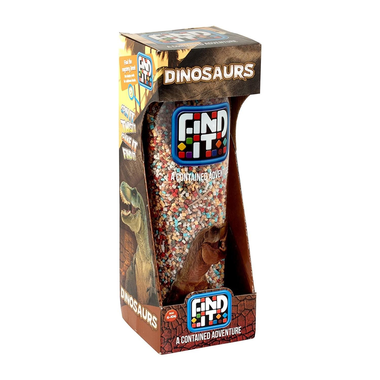 Find it Dinosaurs  by Paul Lamond