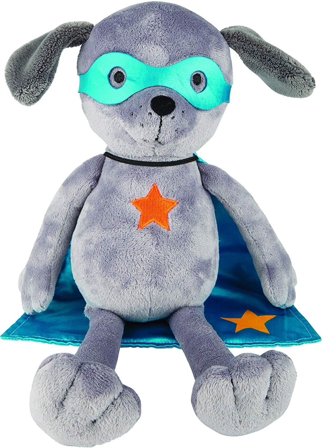 Suki Gifts International Super Hero  Plush Toy - Mouse, Monkey or Dog
