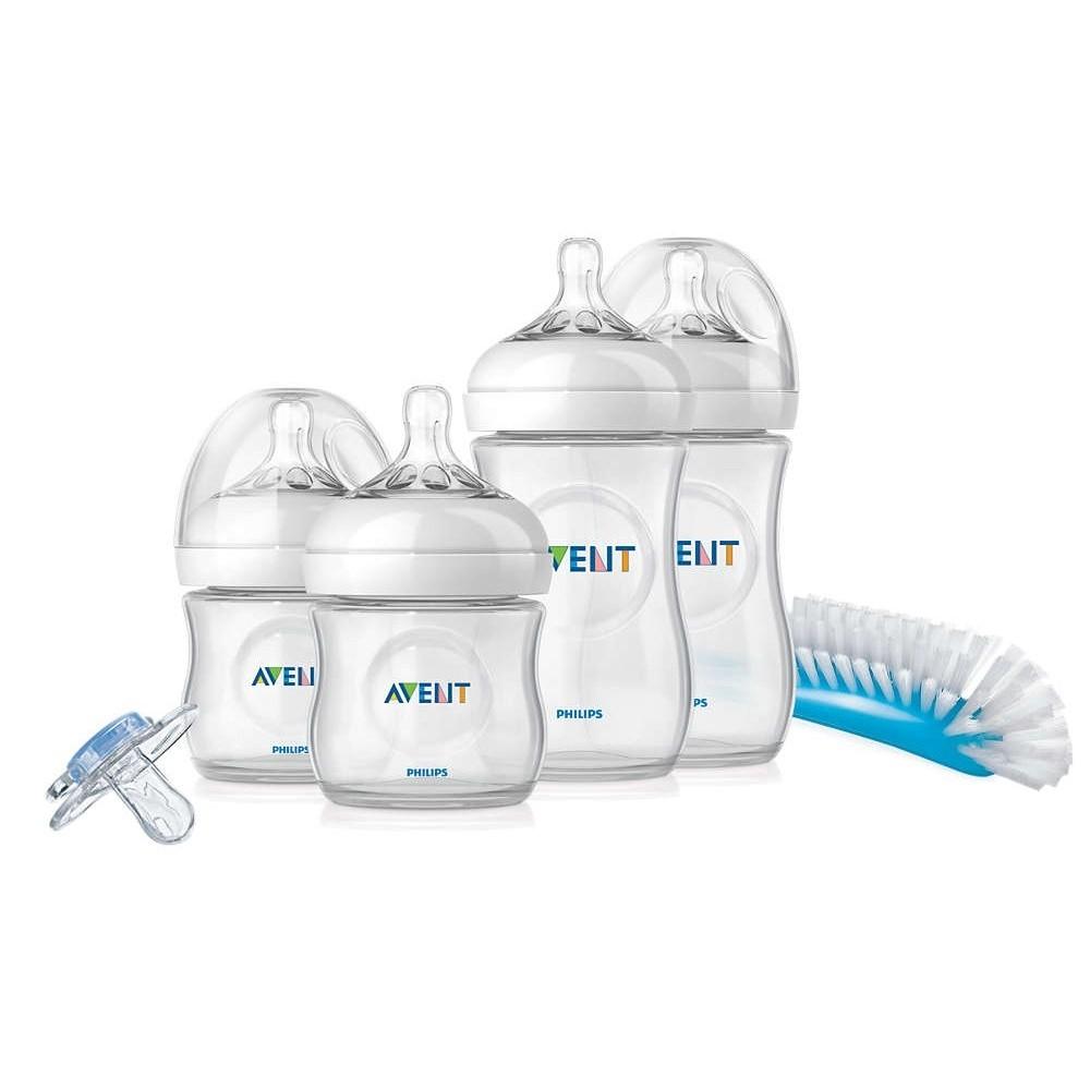 Avent Natural Newborn Starter Kit