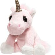Li'l Peepers Twinkle Unicorn by Suki Gifts International