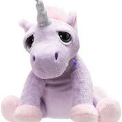 Li'l Peepers Shimmer Unicorn  by Suki Gifts International