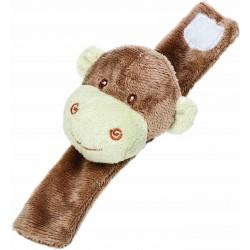 Suki Gifts Baby Wrist Rattle Ezzy Elephant Mojo Monkey Bing Bing Giraffe