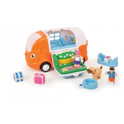 Casey The Camper Van  by WOW Toys