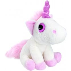 Bella The Unicorn soft toy by Suki