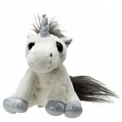 Li'l Peepers Snowflake Unicorn  by Suki Gifts International