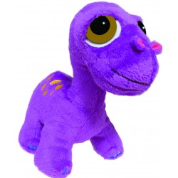 Soft Toy Dinosaurs by Suki Gifts -small