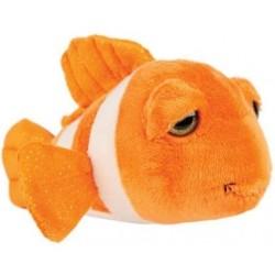 Suki Gifts International 14482 Plush Clownfish