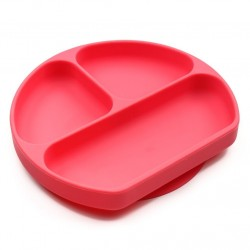 Bumkins Silicone Grip Dish  - 4 colours