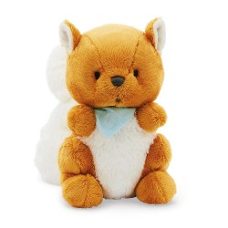 Kaloo K963490  Biscotte Squirrel Plush Toy, 25 cm / 9.8''