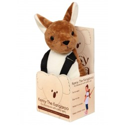 Pipsy Koala Kenny The Kangaroo Backpack Safety Harness and Rein