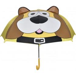 Rainy Day Pals Children's Umbrella Three Designs