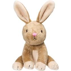 Suki Gifts International Suki Baby Bobtail Plush Toy, Medium, Bunny