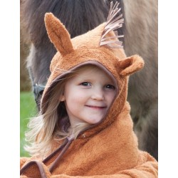 Cuddledry Cuddlepony Toddler Towel