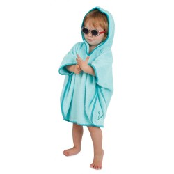 SPF50+ Poncho Towel By Cuddledry