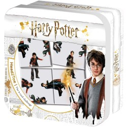Harry Potter  Head 2 Toe Puzzle Challenge 3 options