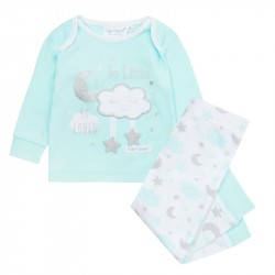 So Little So Loved Pyjamas  4 sizes 0 to 12 months