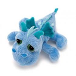 Li'l Peepers Firestorm the blue dragon by Suki Gifts