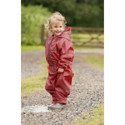 hippychick Packasuit waterproof suit