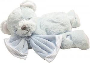 Suki Baby Jungle Friends Ezzy Elephant Cuddly Rattle Soft Toy Plush Newborn Gift
